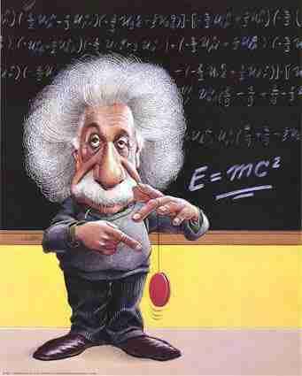 Fizik dersi fıkrası